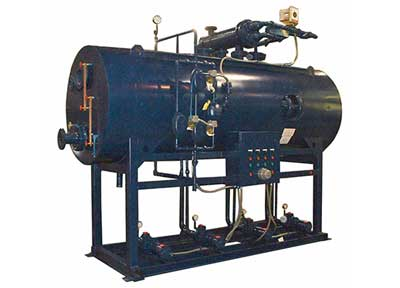 Shipco Boiler Room Equipment
