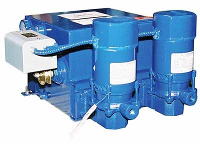 Shipco Boiler Feed Unit