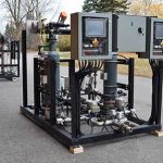 Maxi-Therm Vertical Flooded Heat Exchangers