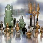 Spence Steam Pressure Regulators