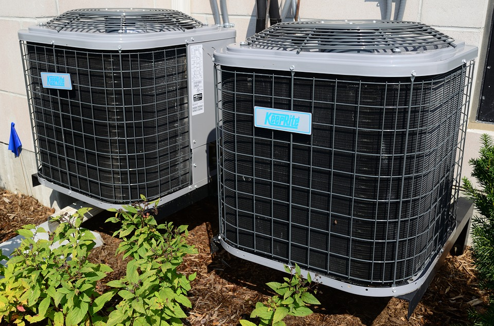 Glycol for HVAC systems