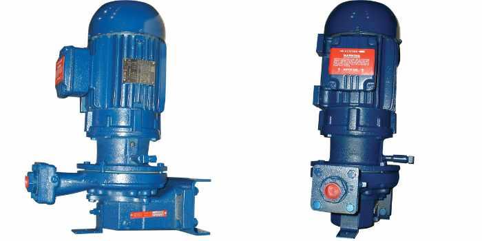 Steam Motive Pumps vs Electric Pumps