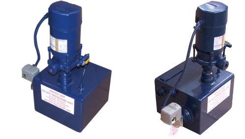 Shipco® Type DS-MU and DSS-MU